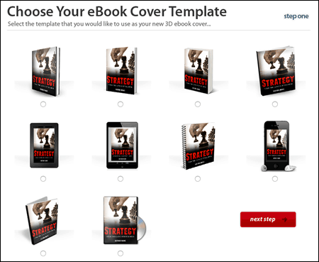 how to create a 3d ebook cover image. Black Bedroom Furniture Sets. Home Design Ideas