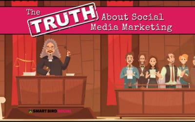 The Plain Truth About Social Media Marketing