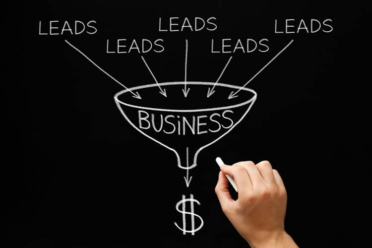 Get More Traffic to Your Website - Use Your Sales Funnel to Convert