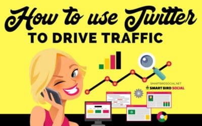 Get More Traffic to Your Website With This Proven Twitter Strategy