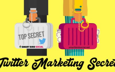 5 Twitter Marketing Secrets to Steal Right Now for Better Results