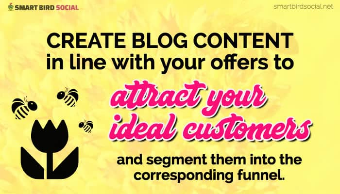 Blogging Business Goals to Improve Your Content Strategy - Convert Leads